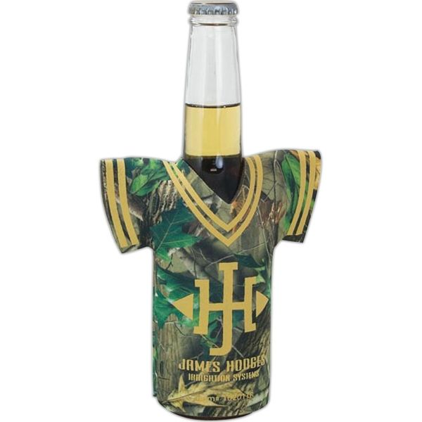 Main Product Image for Trademark Camo Bottle Jersey