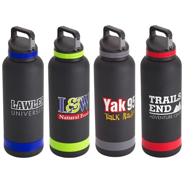 Main Product Image for Trenton 25 oz Vacuum Insulated Stainless Steel Bottle
