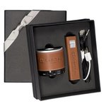 Buy Tuscany(TM) Power Bank and Bluetooth Speaker Gift Set