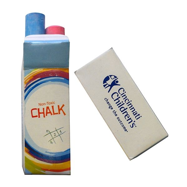 Main Product Image for Two piece Sidewalk Chalk