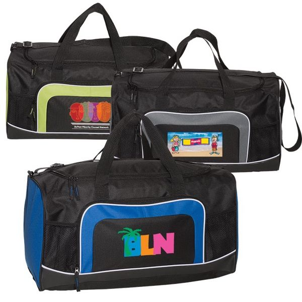 Main Product Image for Ultimate Sport Duffel