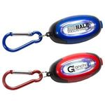 Buy Ultra Bright COB LED Carabiner Light