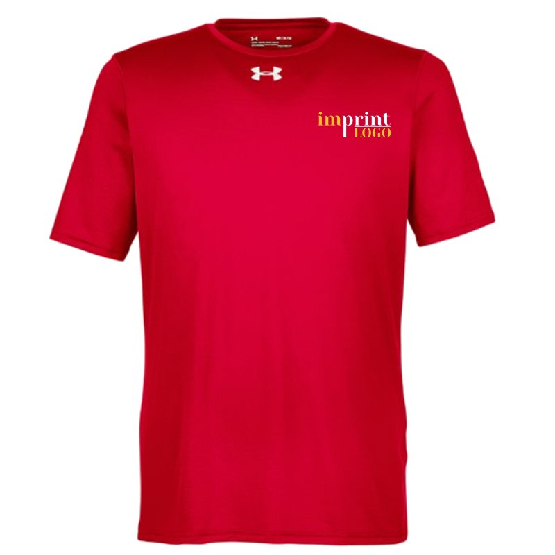 Main Product Image for Under Armour Locker T-Shirt