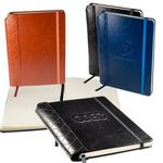 Venezia™Quilted Edge Journal -