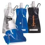 Buy Water Bottle Collapsible H2O on the Go (TM) 16 oz