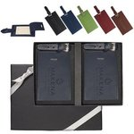 Buy Whitney (TM) Marquis Two Luggage Tag Set