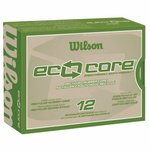 Buy Golf Balls - Wilson Eco Core Custom Logo Standard Serve