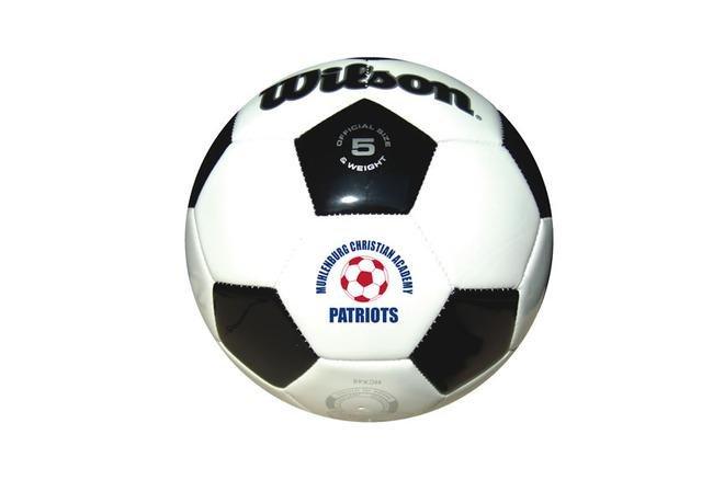 Main Product Image for Wilson Soccer Ball - Size 5