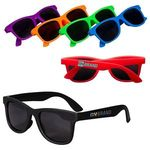 Buy Youth Single-Tone Matte Sunglasses