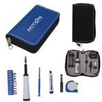 Buy Custom Imprinted Zip Executive Tool Kit