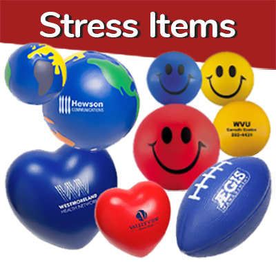 Personalized Stress Items